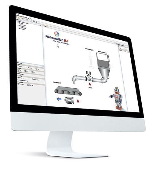 Automation24: Todo para el control remoto de maquinaria