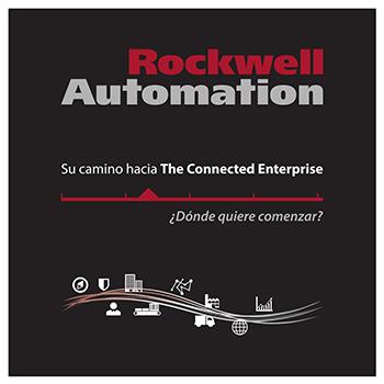 Rockwell Automation mostrará cómo desarrollar máquinas inteligentes en Hispack 2018